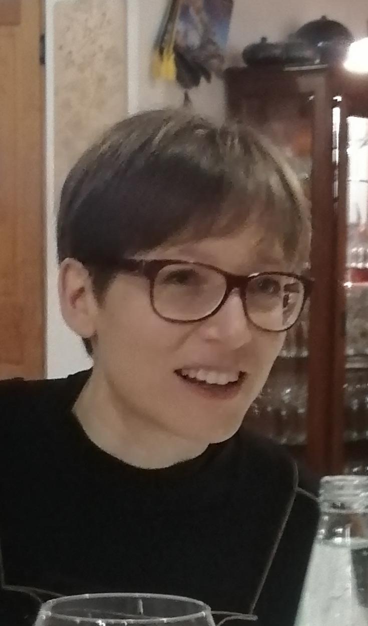 Martina Dal Zovo